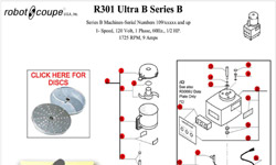 Download R301 Ultra B Series B Manual