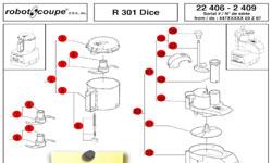 Download R301 Dice Manual