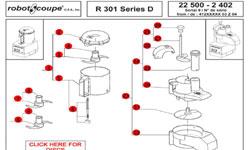 Download R301 Series D Manual
