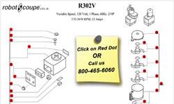 Download R302 V Manual