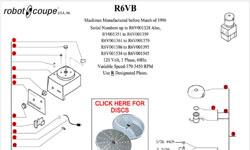 Download R6VB before 3-1996 (single dial) Manual