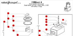 Download Blixer 4 Manual