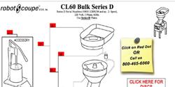 Download CL60 Bulk Series D Manual