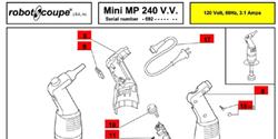 Download Mini MP240 V V Manual