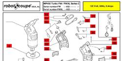 Download MP450 Turbo FW / FWXL Series C Manual
