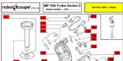 Download MP550 Turbo Series C Manual